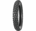 Bridgestone Tires & Wheels - Tw26 D.O.T. Approved Yamaha Rear from Motobuys.com