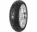 Avon Tires & Wheels - Avon Distanzia Supermoto Rear Tire