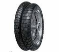 Continental Tires & Wheels - Conti Escape-Dual Sport Rear Tire from Motobuys.com