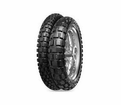 Continental Tires & Wheels - Twinduro Tkc80-Dual Sport Rear from Motobuys.com