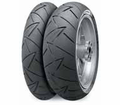 Continental Tires & Wheels - Road Attack 2 Dual Sport Radial Front from Motobuys.com