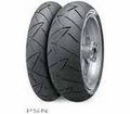Continental Tires & Wheels - Road Attack 2 Dual Sport Radial Rear from Motobuys.com