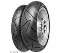 Continental Tires & Wheels - Road Attack Dual Sport Radial Rear from Motobuys.com
