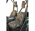 Quadgear Seat & Cover - Polaris & Yamaha Extreme Utv Seat Covers from Motobuys.com