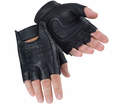 Tour Master Select Fingerless Glove from Motobuys.com