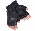 Tour Master Gel Cruiser 2 Fingerless Glove from Motobuys.com