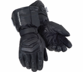 Tour Master Synergy 2.0 Heated Leather Gloves from Motobuys.com