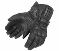 POKERRUN WINTER LONG LEATHER GLOVE - POKERRUN 2012  -  Lowest Price Guaranteed! FREE SHIPPING !