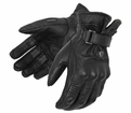 POKERRUN SHORT LEATHER GLOVE - POKERRUN 2012  - Lowest Price Guaranteed!