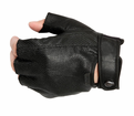 POKERRUN EASY RIDER 2.0 FINGERLESS GLOVE - POKERRUN 2012  - Lowest Price Guaranteed!