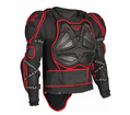 Fly Apparel - Barricade Body Long Sleeve Armor Suit from Motobuys.com