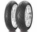 Avon Vp2 Supersport High Performance Tire