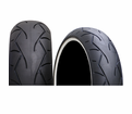 Vee Rubber Twin Tires