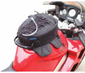 Chase Bike Accessories - 650M Tank Bag from Motobuys.com