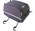 Chase Bike Accessories - 4000 Aeropac Tail Trunk from Motobuys.com
