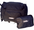 Chase Bike Accessories - 4250 Hideaway Tail Trunk from Motobuys.com