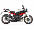 <h3>Triumph Street Triple 675/R Exhaust System for 2013</h3>