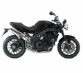 <h3>Triumph Speed Triple 1050 Exhaust - 2011-2012</h3>