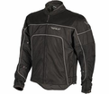 FLY Racing CoolPro Mesh Motorcycle Jacket ! Fast FREE SHIPPING! FREE Leather Gloves!