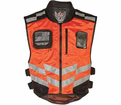 Fly Racing Fast-Pass Hi Visibility Motorcycle Vest - Lowest Price - Motobuys.com