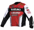 Joe Rocket Mens Jacket - Suzuki Mens Replica Mesh from Motobuys.com