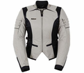KIMY JACKET BLACK/CREAM FREE SHIPPING! LOWEST PRICE GUARANTEED!