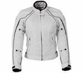 Fieldsheer - Roma 2.0 Women'S Jacket Wht from Motobuys.com