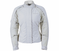 Fieldsheer - Lena 2.0 Women'S Jacket Wht from Motobuys.com