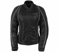 Fieldsheer - Breeze 3.0 Women'S Jacket from Motobuys.com