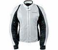 Fieldsheer - Breeze 3.0 Women'S Jacket B/W/W from Motobuys.com