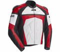 Cortech - Adrenaline Leather Jacket from Motobuys.com
