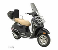 GT/GTS ACCESSORIES VESPA - CUPPINI FRONT RACK GT200/GTS250 - Swd Lowest Price Guaranteed! FREE SHIPPING !