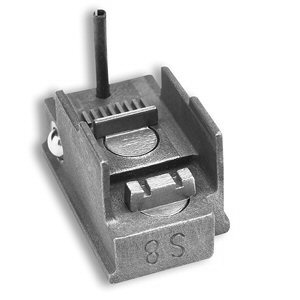 #S8 Die For Cat 5 RJ-45 Step Plugs