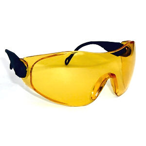 75% Off Our Already Low Price On These Quality safety glasses. These Glasses Are Priced To Move. Quanities Are Limited.