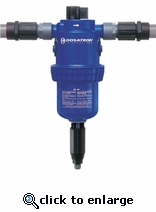 Inyector Dosatron 20 GPM, D45RE15