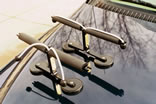 Tight Line Double Magnetic Rod Racks