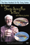 "Full Dressed Atlantic Salmon Flies ""In Hand"" with Harry Lemire"