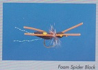 Panfish Spiders