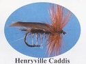 Henryville Caddis