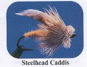 DB Steelhead Caddis