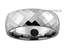 mens tungsten ring
