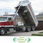 Compost Delivery (Per Cubic Yard)