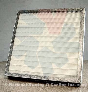 Premier One HEPA 300 Replacement Filter