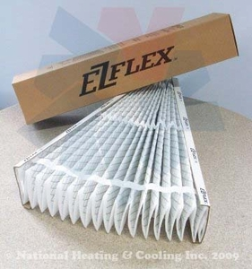 Carrier EZ-FLEX Filter Media EXPXXFIL0020