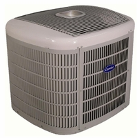"Carrier Winter Air Conditioning Cover ICC68-056 fits Condenser numbers 24ANA736 series 0, 24APA530 series 0, 24APA536 series 0, 24APA360 series 0. A/C Unit dimensions 37 1/8""H x 35 1/2""W x 40""D"