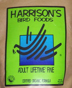 Harrison's Adult Lifetime Fine 25lb