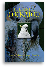 The Essential Cockatoo by Laurie Baker & Stuart Borden
