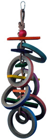 Super Bird Creations Olympic Rings