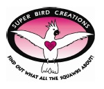 NEW! Super Bird Toys
