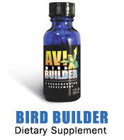 AVIx Bird Builder 4oz